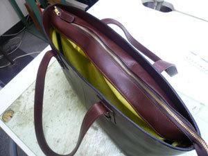 鞄作り(トート茶)�K.jpg