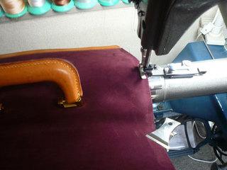 鞄作り(ブリーフケース)�N.jpg