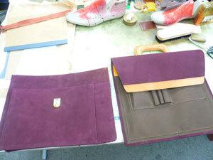 鞄作り(ブリーフケース)�O.jpg