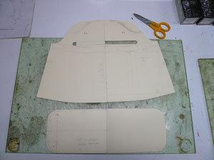鞄作り(レディース赤)�D.jpg