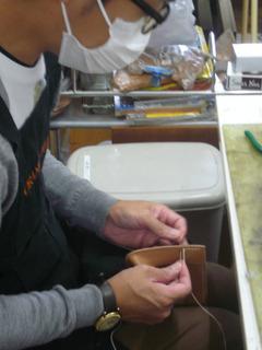 Mさん手縫いショルダー�@.jpg