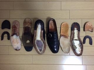 Yさん靴修理�@.JPG