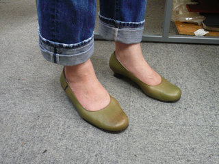 Kさん仮履き.jpg