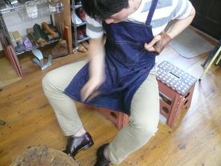 Sさん貝殻ローファー�I.jpg
