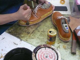 Yさん息子さん靴�U�@.jpg