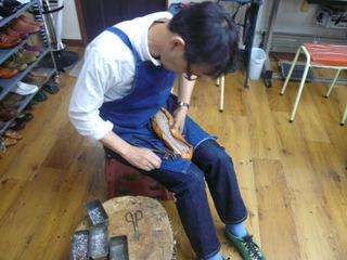 Yさん息子さん靴�J.jpg
