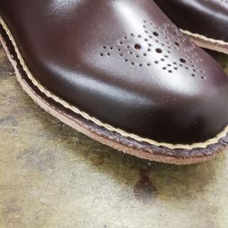 YHさん親戚靴�I.jpg